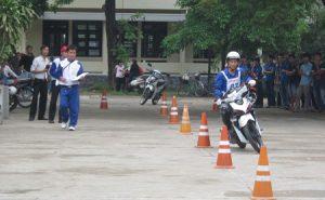 Tìm hiểu các loại bằng lái xe máy, xe moto 1