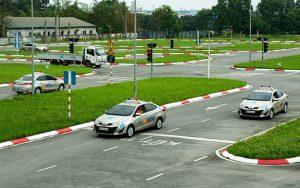 Lựa chọn Trung tâm thi bằng lái xe hà Nội mang lại nhiều lợi ích cho khách hàng